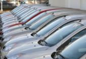 Anfavea estima aumento de 9,4% na venda de veículos novos este ano | Foto: Renato Araújo | Arquivo | Agência Brasil