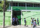 Após protesto, secretaria garante funcionamento de colégio na San Martin | Foto: Reprodução