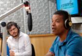 Arena Aquática de Salvador deve abrir mais de mil vagas em março, diz Edvaldo Valério | Foto: Rodrigo Tardio | Isso é Bahia