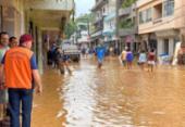 Ministério reconhece estado de calamidade pública em cidades do ES | Foto: Divulgação | Ascom-ES