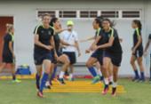 Brasil e mais três países se candidatam para sediar Copa do Mundo feminina de 2023 | Foto: Ricardo Stuckert | CBF