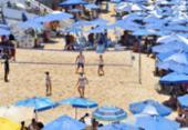 Esportes de Verão: futevôlei une diversão, socialização e atividade saudável | Foto: Reprodução | Instagram