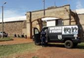 Após fuga de presos, fronteira com Paraguai tem policiamento reforçado | Foto: AFP