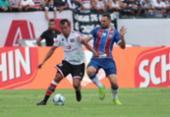 Bahia empata com o Santa Cruz em estreia pela Copa do Nordeste | Foto: Rafael Melo | Santa Cruz