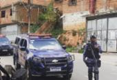 Homem é detido após ser acusado de estupro dentro de ônibus em Salvador | Foto: Divulgação