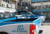 Jovem de 18 anos é encontrado morto em bairro de Feira de Santana | Foto: