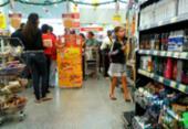 Prévia da inflação na Região Metropolitana de Salvador é a 3ª mais alta do país | Foto: Marcos Santos | USP Imagens