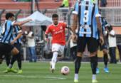 Inter vence o Grêmio nos pênaltis e é campeão da Copa São Paulo | Foto: Twitter | Sport Club Internacional