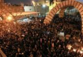 Irã: autoridades usam balas reais contra manifestantes | Foto: