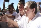 João de Deus é condenado a 40 anos de prisão por estupro | Foto: Marcelo Camargo | Agência Brasil