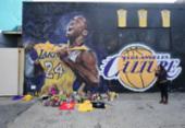 Morte de Kobe Bryant gera consternação mundial | Foto: