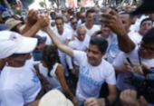Neto diz não ter previsão para envio de reforma previdenciária à CMS | Foto: Rafael Martins | Ag. A TARDE