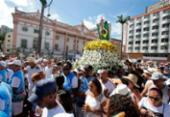 Lavagem do Bonfim será animada por 49 grupos musicais, blocos e agremiações | Foto: