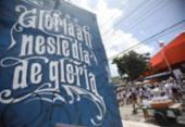 Unidade de saúde registra quase 100 atendimentos na Lavagem do Bonfim | Foto: Uendel Galter | Ag. A TARDE