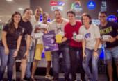 Jovens de Salvador vencem desafio internacional da Nasa | Foto: