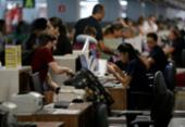 Ações contra empresas aéreas aumentam na BA | Foto: Raul Spinassé | Ag. A TARDE