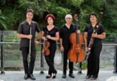 Quarteto Novo abre temporada 2020 das Terças Musicais | Foto: Divulgação | Osba