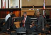 Deputados aprovam pedido de prioridade na Tramitação da PEC da Previdência | Foto: Raul Aguilar | Ag. A TARDE