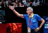 Petrovic aposta em novos jogadores ao convocar seleção de basquete | Foto: