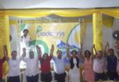 Camaçari: Podemos declara apoio a Ivoneide Caetano e fortalece o PT | Foto: Divulgação