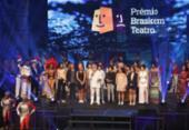 Prêmio Braskem de Teatro 2019 divulga lista de indicados | Foto: Uendel Galter | AG. A TARDE