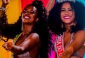 Inscrições para Rainha do Carnaval 2020 começam nesta quarta-feira   Foto: Interessadas
