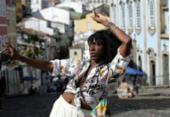 Cantora baiana Majur conquista espaço na música brasileira | Foto: Adilton Venegeroles | Ag. A TARDE