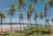 Salvador possui sete praias impróprias para banho neste fim de semana | Foto: Reprodução | Google Maps