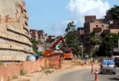 Obras do corredor Lobato-Pirajá chegam à etapa final; entrega será em março | Foto: Camila Souza/ GOVBA