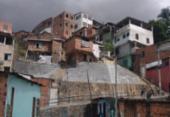 TCU pede plano de ação para obras de contenção de encostas de alto risco | Foto: Ananda Freitas | Ag. A TARDE