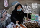 Variante do coronavírus provoca segunda morte na China | Foto: Nicolas Asfouri | AFP