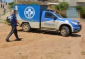 Homem é morto na Lagoa das Flores em Vitória da Conquista | Foto: