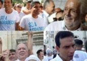 Bonfim abre portas para corrida política; ouça podcast | Rafael Martins, Felipe Iruatã e Aparecido Silva | Ag. A TARDE