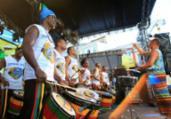 Festival de Músicas e Artes Olodum começa hoje | Alessandra Lori | Ag. A TARDE