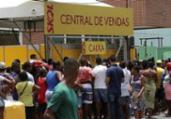 Licenciamento de balcões para Carnaval começa hoje | Adilton Venegeroles | Ag. A TARDE