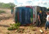 Quatro pessoas morrem em acidente na BR-116   Reprodução   Calila Notícias