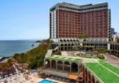 Othon dará lugar a hotel de luxo de rede americana | Divulgação