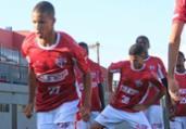 Bahia de Feira quer chegar às semifinais do Baianão | Bahia de Feira | Divulgação