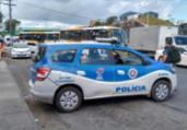 Homens armados assaltam ônibus na BR-324 | Reprodução | Fala Cajazeiras