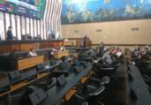 ALBA: ao menos 12 deputados querem disputar prefeituras | Raul Aguilar | Ag. A TARDE