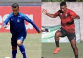 Dupla Ba-Vi dá pontapé inicial na temporada hoje | Felipe Oliveira | EC Bahia e Letícia Martins | EC Vitória