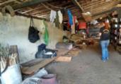 Mais de 20 casos de trabalho escravo na BA em 2019 | Divulgação | SRTE - BA