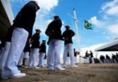 Marinha abre seleção com salários de até R$ 7,3 mil | Joá Souza | Ag. A TARDE