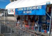 Bahia é denunciado por trabalho excessivo na CAS | Reprodução | Redes Sociais