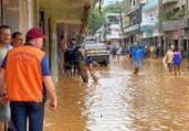 Cidades do ES entram em estado de calamidade pública | Divulgação | Ascom-ES