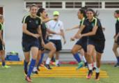 Quatro países se candidatam para sediar copa feminina   Ricardo Stuckert   CBF