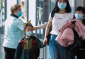Coronavírus já matou 26 pessoas; OMS mantém alerta | AFP