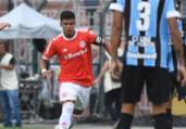 Inter vence Grêmio nos pênaltis e é campeão da Copa SP | Twitter | Sport Club Internacional