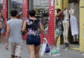 Movimentação econômica de Salvador cresce em abril | Uendel Galter | Ag. A TARDE