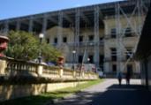 Obras no Museu Nacional começam em abril | Fernando Frazão | Agência Brasil